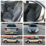 2004 Dodge Stratus SE 140,000 Miles RUNS EXCELLENT NO ISSUES $2200 GAS SAVER in Joliet, Illinois