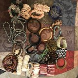 bracelet lot (play jewelry) in Travis AFB, California