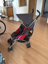 Maclaren stroller in Ramstein, Germany