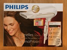 PHILIPS THERMO PROTECT HAIR DRYER in Stuttgart, GE