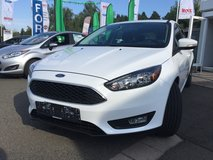 2018 Ford Focus SEL H/B in Ramstein, Germany