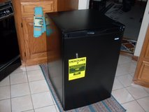 Haier Mini Refrigerator / Freezer. New! in Oswego, Illinois