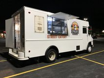 HIRING FOOD TRUCK EMPLOYEE in Orland Park, Illinois