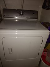 Maytag dryer in Conroe, Texas