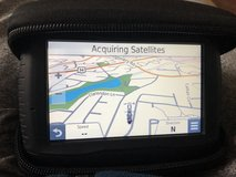 Zumo 590LM GPS for motorcycles in Yorkville, Illinois