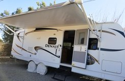*Like New* 2013 29' Dutchman Denali Pull Trailer in Yucca Valley, California