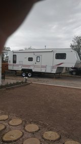 Jayco Eagle in Fort Bliss, Texas