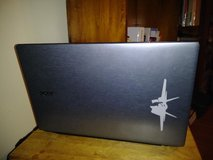 """Laptop  Acer Aspire E5 15.6"""" 1 TB HDD in Beaufort, South Carolina"""