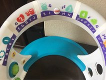 fisher price bright beats smart touch play in Conroe, Texas