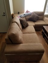 L-Shaped Couch in Camp Pendleton, California