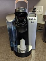 Keurig® K-Classic™ K55 Single-Serve K-Cup Pod® Coffee Maker in Black in Oswego, Illinois