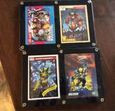 Wolverine Collector Cards in Oswego, Illinois