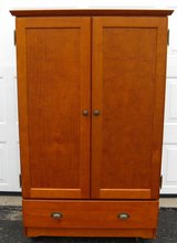 TV Armoire Cabinet in Naperville, Illinois