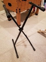Adjustable Keyboard Stand in Orland Park, Illinois