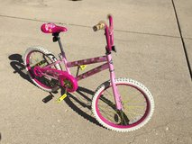 Girls Huffy 'SeaStar' Bike (Bicycle) 20 inch  excellent condition!! in Oswego, Illinois