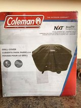 New Coleman NXT Roadtrip Grill Cover in Oswego, Illinois