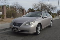 For sell Like new 2007 Lexus ES350 in Las Vegas, Nevada