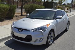 For Sell sporty 2013 Hyundai Veloster in Las Vegas, Nevada