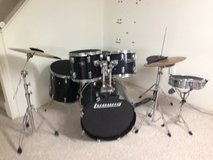 Ludwig Drum Set in St. Charles, Illinois