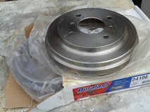 2 Rear Brake Drums for Nissan in Naperville, Illinois