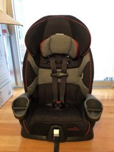 Evenflo Car seat in Okinawa, Japan