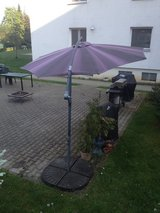 Outdoor Umbrella in Stuttgart, GE
