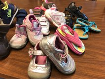 toddler shoes in size 2T/3T in Ramstein, Germany