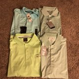 L greg Norman polos in Fairfield, California