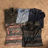 L greg Norman polos (no tags) in Fairfield, California