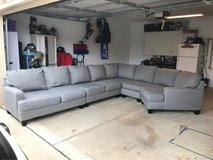 xl sectional in Fort Benning, Georgia
