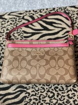 coach purse authentic in Fort Knox, Kentucky