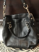 coach leather purse in Fort Knox, Kentucky