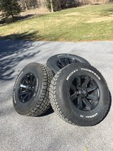 new tires and wheels in Fort Drum, New York