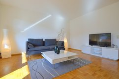 Modernly furnished apartment with Internet service and balcony in Stuttgart Möhringen - AG162615 in Stuttgart, GE