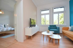 Beautiful and newly furnished apartment in Stuttgart West - AG190826 in Stuttgart, GE