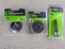 "Greenlee 2"" Knockout Cutter Set in Fort Polk, Louisiana"