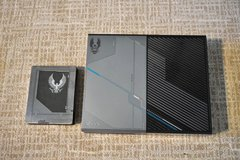 XBOX ONE Limited Edition Halo Edition in Stuttgart, GE