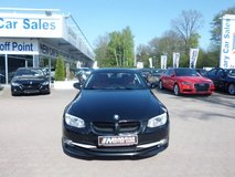 2011 BMW 328 Coupe (Manual) in Stuttgart, GE