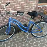 Ladies Largo Cruiser 6 Speed Bike in Kingwood, Texas