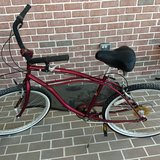 Man's Classic Cruz 6 Speed Bike in Kingwood, Texas