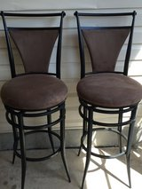 Padded Barstools in Fort Meade, Maryland