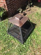 Portable Fire Pit in Fort Polk, Louisiana