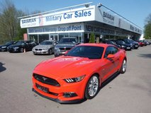 2016 Ford Mustang GT Premium Coupe in Stuttgart, GE