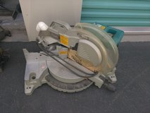 Makita Compund Miter Saw in Yucca Valley, California