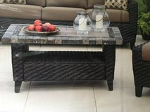 Brand NEW Outdoor Patio Coffee Table in Naperville, Illinois