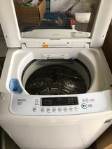 LG Washer Washing Machine Large Capacity POR in Perry, Georgia