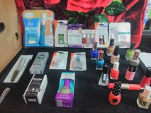 Mother's Day Nail Care Package #2 in The Woodlands, Texas