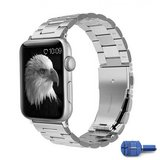 Hovinso for Apple Watch Band 42mm,iwatch stainless steel strap in Fort Campbell, Kentucky