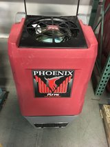 Phoenix R175 Commercial dehumidifier in St. Charles, Illinois