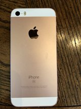 iPhone SE 16gb in Joliet, Illinois